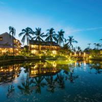 Zest Villas & Spa Hoi An