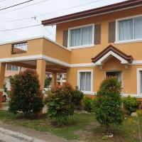 HOUSE FOR RENT 3 BEDROOMS at Grand Europa, Camella Home-Cagayan de Oro City