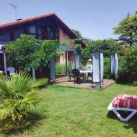 Belle villa : style Landaise