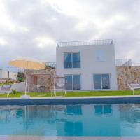 Villa Triona Marzamemi con Piscina