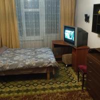 1 комнатная квартирка