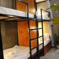 Hangover Hostel