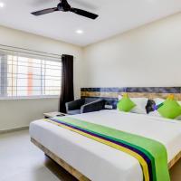 Treebo Trend Rove Inn & Suites