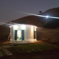 Jandyal Farm House