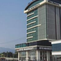 Grand Rimedya Hotel Bursa