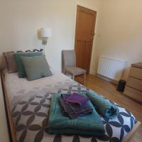 Single-Double Bedroom close to city center