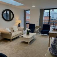Ranmoor Serviced Apartments at Wilkinson Lane