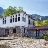 Picturesque Villa in Parnassos !