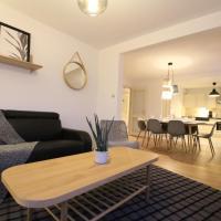 Colmar City Center - Appartement HELIOS 4 étoiles Free Parking