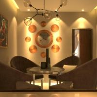 Ramallah Luxury Suites