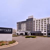 Courtyard Edina Bloomington
