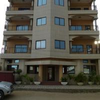 BENIN WEST COAST HOTEL