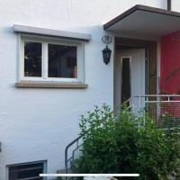 Cozy Townhouse at Rotsee Lake Lucerne