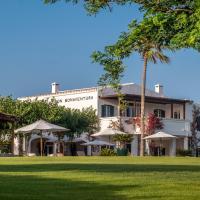 Magnificent finca with mini-golf, padel court, hot tub & 2 pools