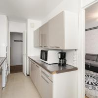 Beautiful flat for 6p near Place D'Italie