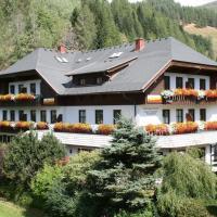 Appartements Oswaldeck
