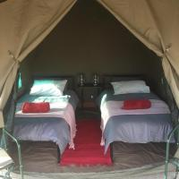Madisa Bush Camp