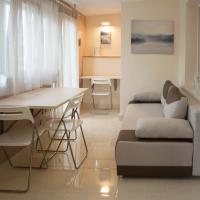 Kosmos Service Apartment - Modern Spirit