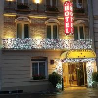 Hotel Champerret Elysees