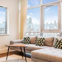 Stunning Two Bed Apartment, Sleeps 4 nr Stockwell