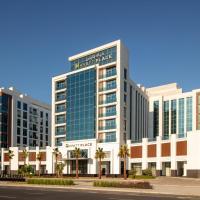 Hyatt Place Dubai/Jumeirah Residences