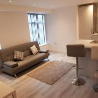 New 2 Bedroom Tankerton Apartment. One minute from the Sea