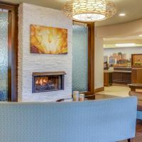 Club Hotel Nashville Inn & Suites
