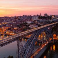 InterContinental Porto - Palacio das Cardosas