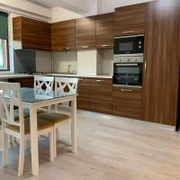 Apartments Palas 2bdm by GLAM