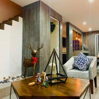 Urban Home (hermosa casa completa a 10 minutos de la FNSM)