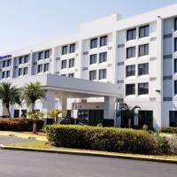 Holiday Inn Express Hotel & Suites Miami - Hialeah(Newly Renovated)