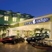 Hotel Indigo St. Petersburg Downtown
