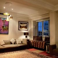 Stunning 4 Bedroom Flat in Sloane Square