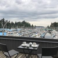 Vancouver Waterfront Holiday Home 2BR