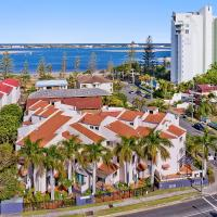 Santa Fe by the Broadwater