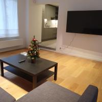 Appartement Proche Grand Place