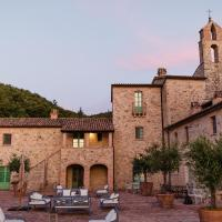 SPAO Borgo San Pietro AquaeOrtus