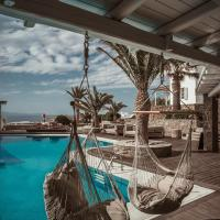 Soho Roc House Mykonos