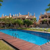 Hacienda del Álamo Residences