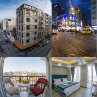 istanbul eser hotel