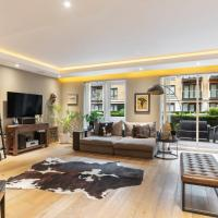 Stunning 2-Bedroom Apt w/Terrace in Hammersmith