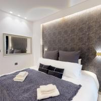 M - Boutique apartment in the heart of Jerusalem