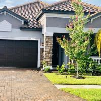 Luxury 4/3 Home in Gated Community
