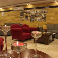 Petra Corner Hotel