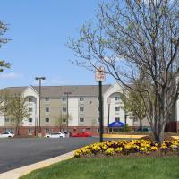 Candlewood Suites Washington-Dulles Herndon