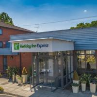 The 10 Best Hotels In Preston Lancashire Cheap Preston Hotels