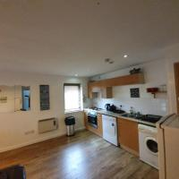 Spacious apartment in stunning location with free secure parking