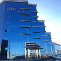 VERTA Jeddah Hotel فندق فيرتا جدة
