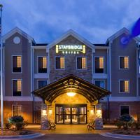 Staybridge Suites Milwaukee West-Oconomowoc