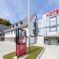 Serways Hotel Reinhardshain Nord